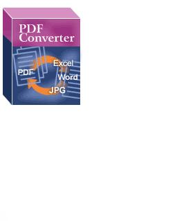 PDF-File PDF Converter